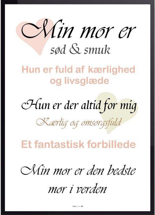 digte om kærlighed til far