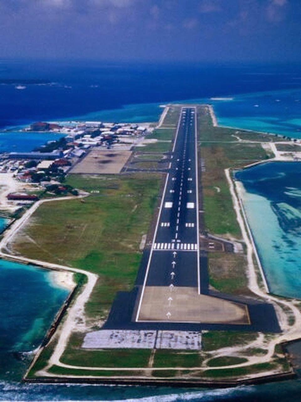 international #maldives #ibrahim #airport #nasir #theIbrahim Nasir International  Airport, The Maldi…   Visit maldives, Maldives destinations, International  airport