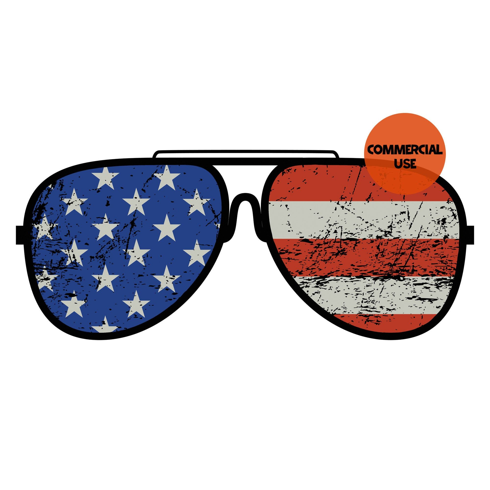 American Flag Grunge Sunglasses Png Patriotic 4th Of July Clip Etsy In 2020 Independence Day Background American Flag Digital Clip Art
