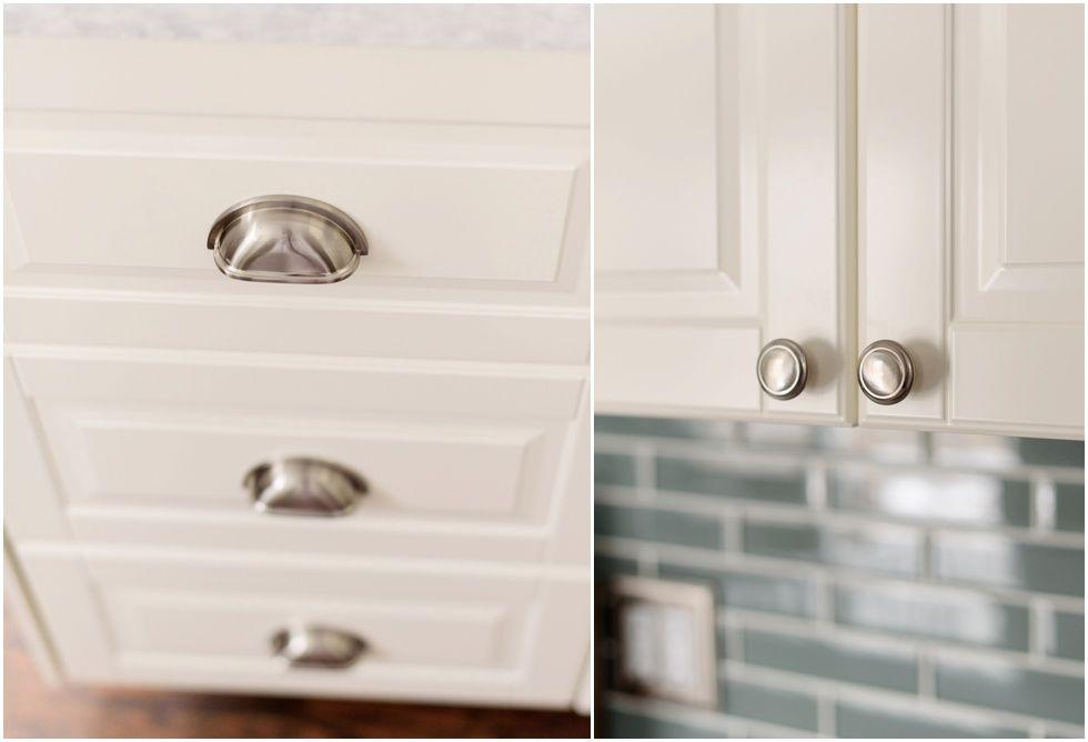ikea kitchen renovation White Ikea Kitchen Bodbyn Crystal Satriano Photography