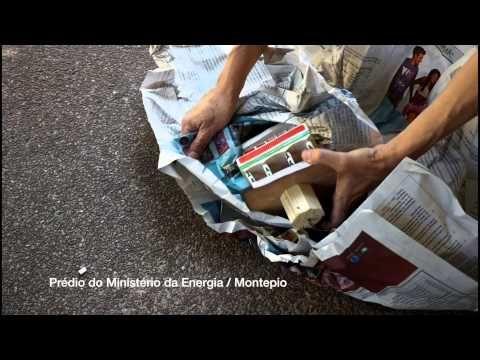 Des-cobrindo Maputo 3 - YouTube