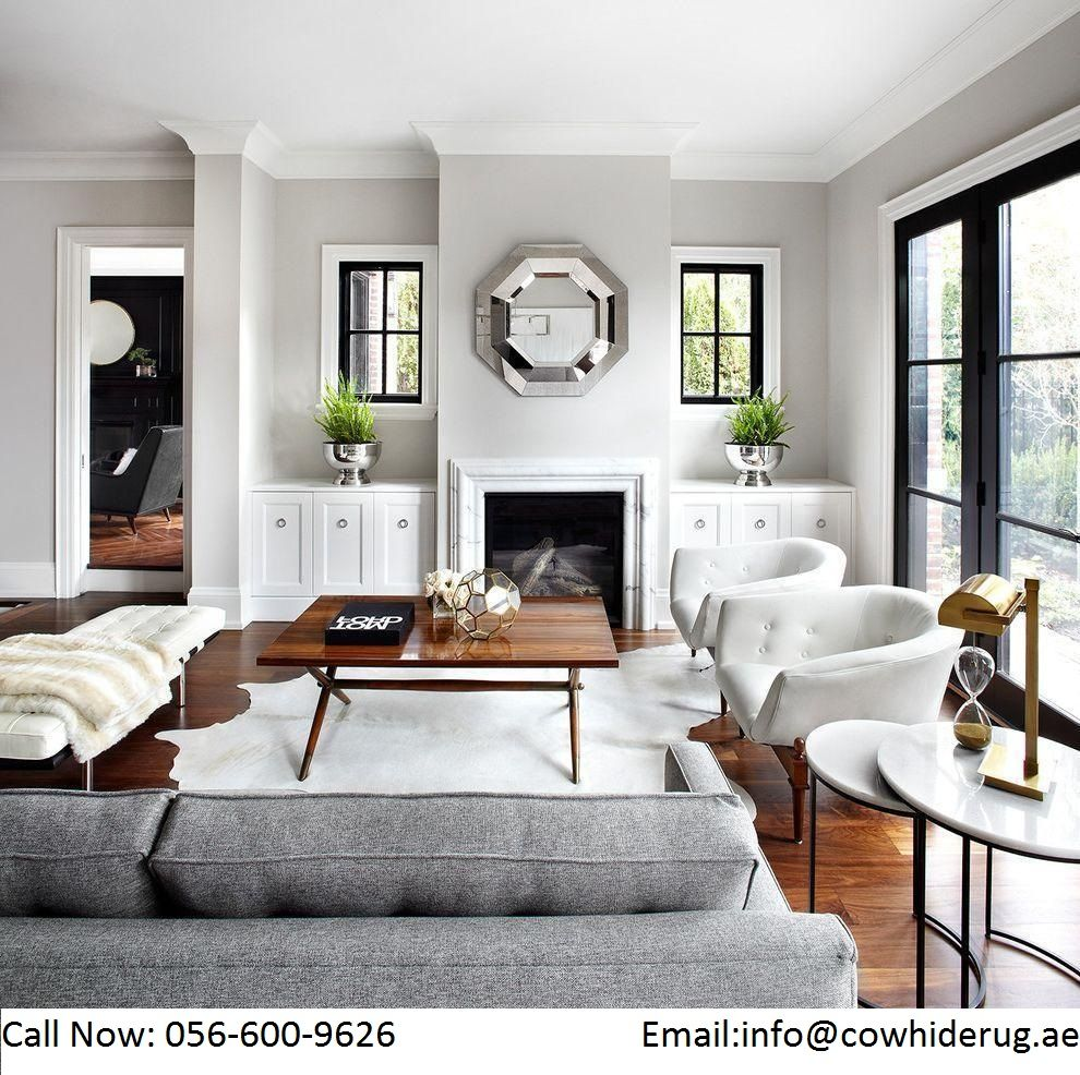Enlighten Your Living Room With The Rich Softness And L