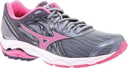 Mizuno Wave Inspire 14 Running Shoe Womens Workout Shoes Running Shoes Workout Shoes