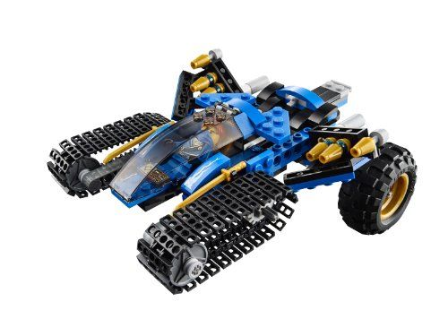 lego ninjago 70723 thunder raider toy rad toys lego. Black Bedroom Furniture Sets. Home Design Ideas