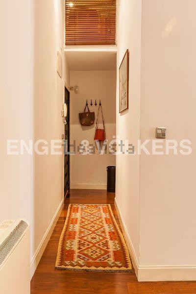 Imagen de piso en calle de la ruda, Lavapiés-Embajadores, Madrid