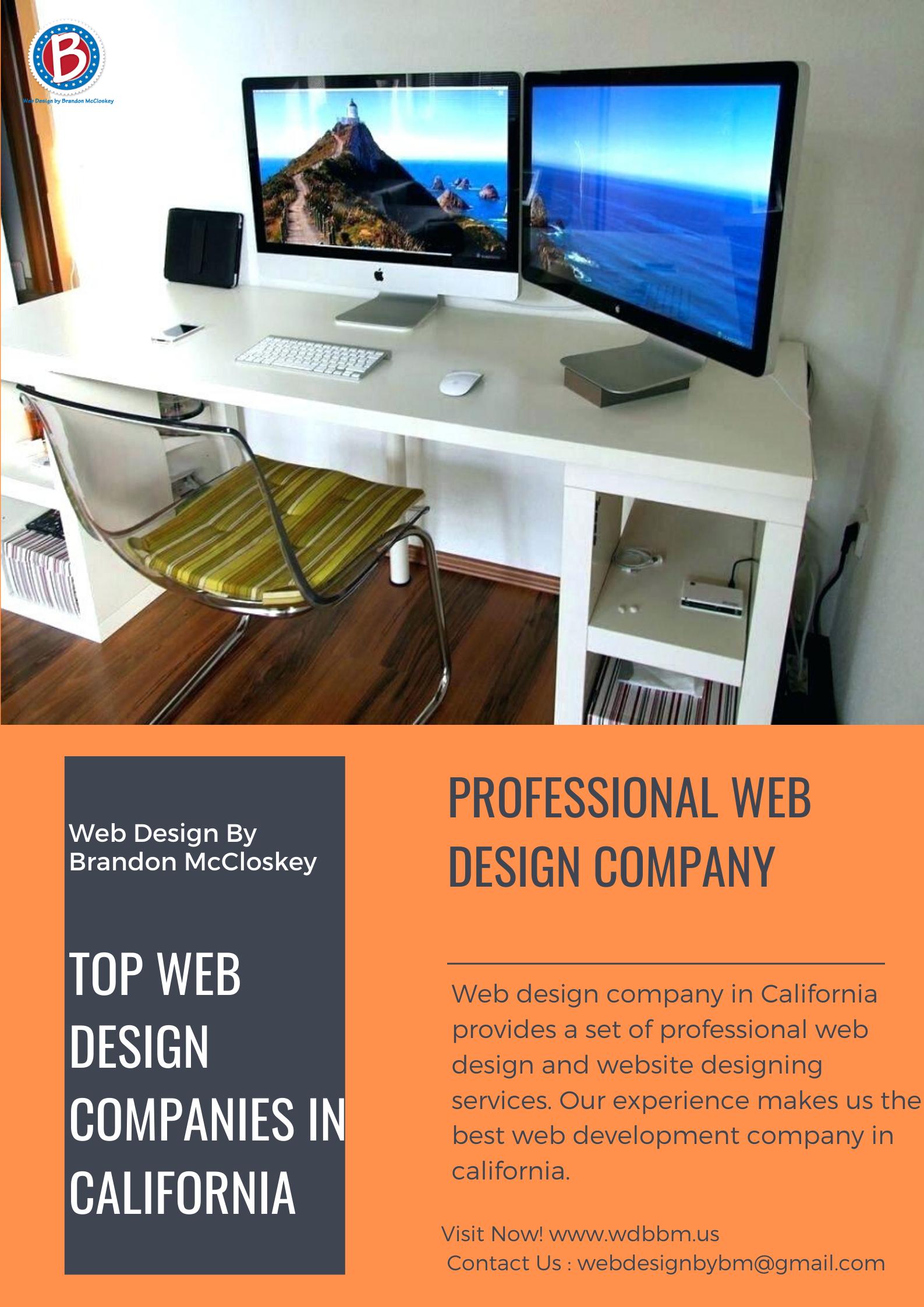 Professional Web Design Company In 2020 Web Design Company Professional Web Design Design Company