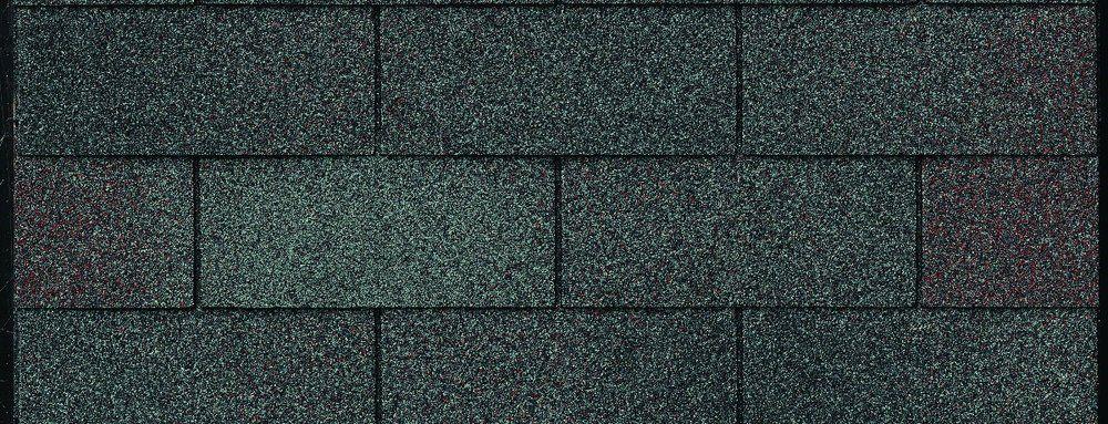 Slate Gray Xt25 Certainteed 1 Piece Shingle Roofing Shingling