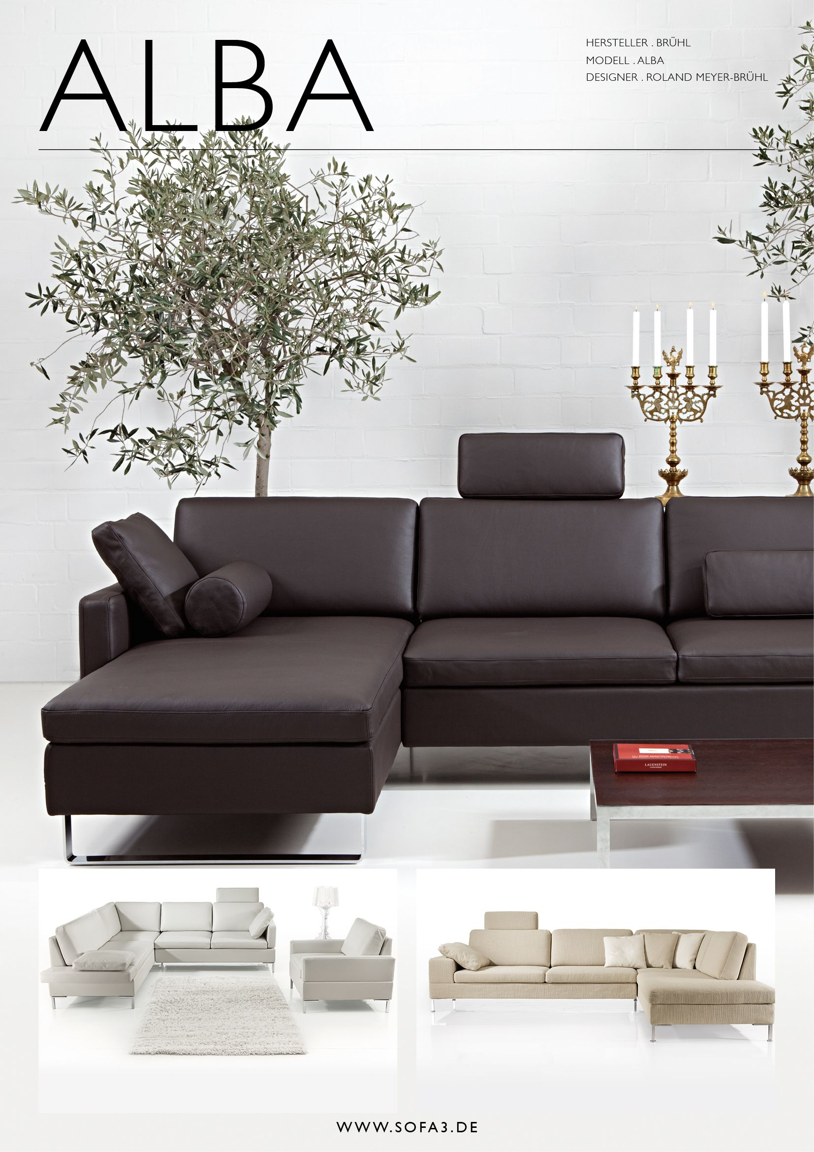 Brhl Sofa Affordable Fabric Sofa Amber Fabric Sofa By Brhl With