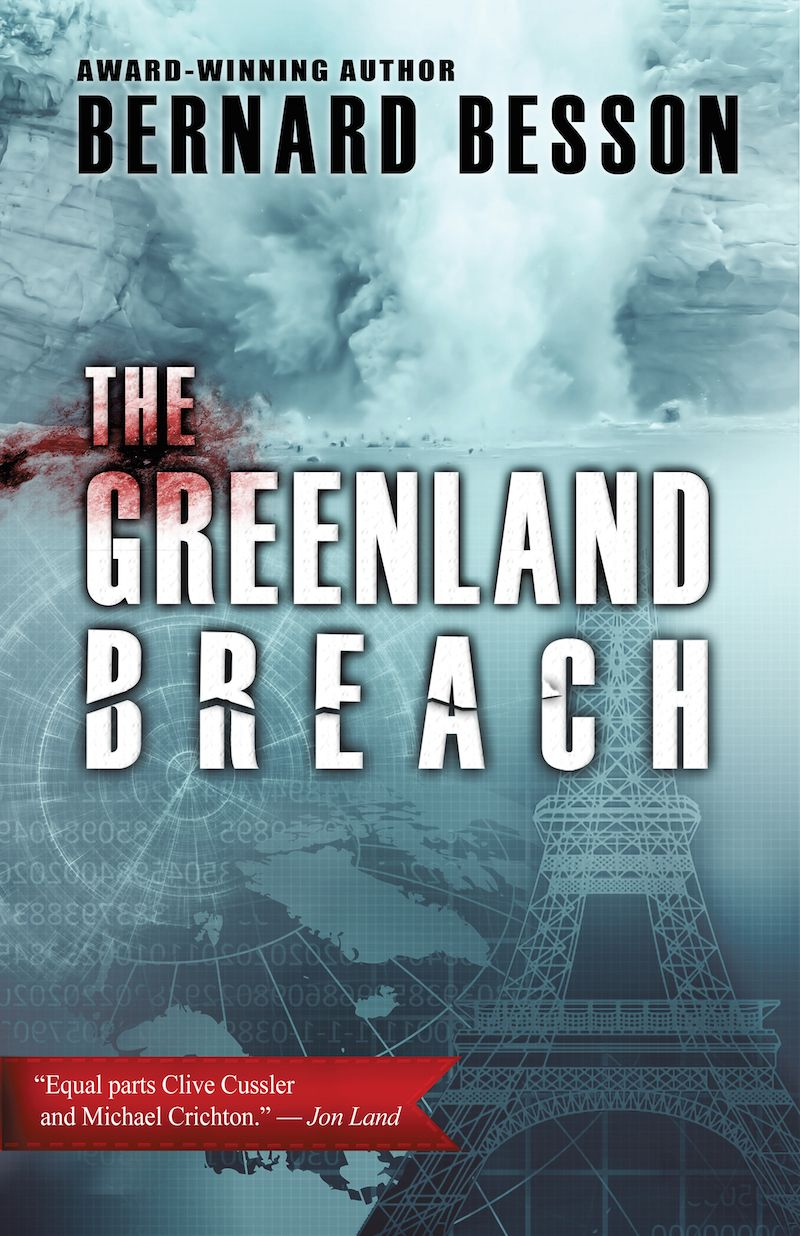 Today I welcome back award-winning thriller writer Bernard Besson. Bernard  Besson has had a long career in French intelligence and law .