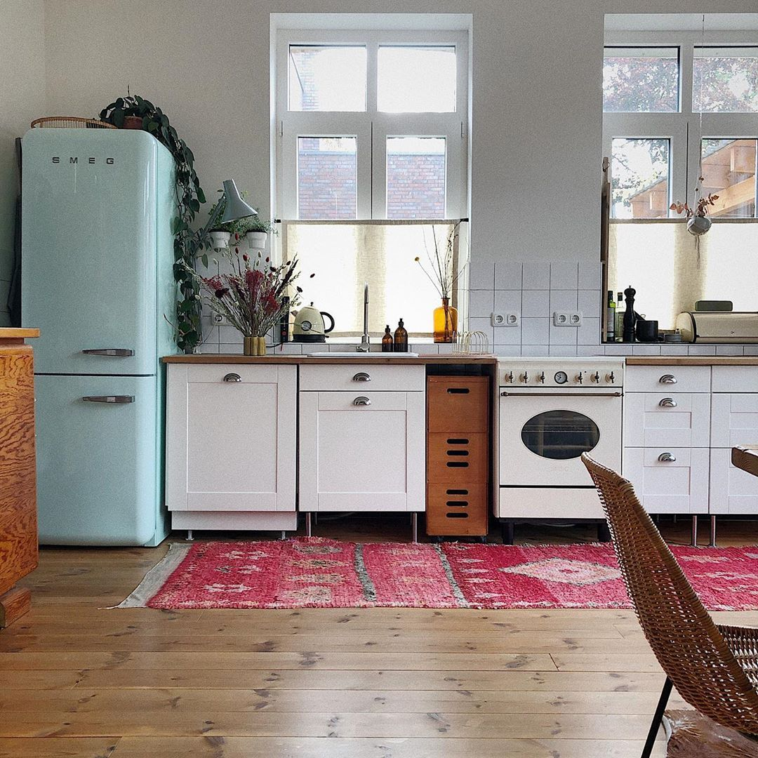 Küche Zusammengewürfelt My And Your Alltimefavourite #iicalltimefavourite: The Kitchen With Carpet, Sme-#casagernemann #couchliebt #danish #dielenboden #f… | Home Decor, Kitchen, Decor