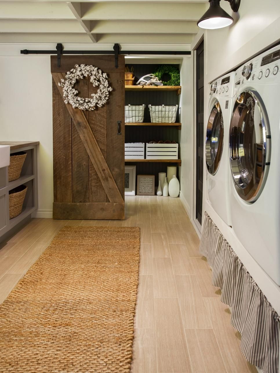 genius diys to maximize your laundry room design room laundry