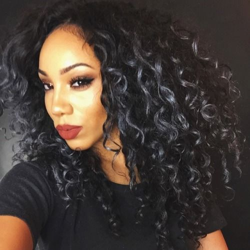 Pin By Jladie On A New Look Natural Hair Styles Curly Hair