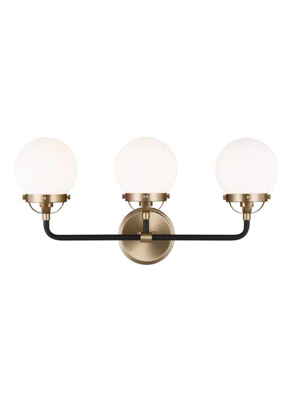 Buscher 3 - Light Vanity Light