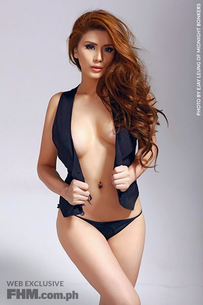 Joycee castro nude pictures — 2