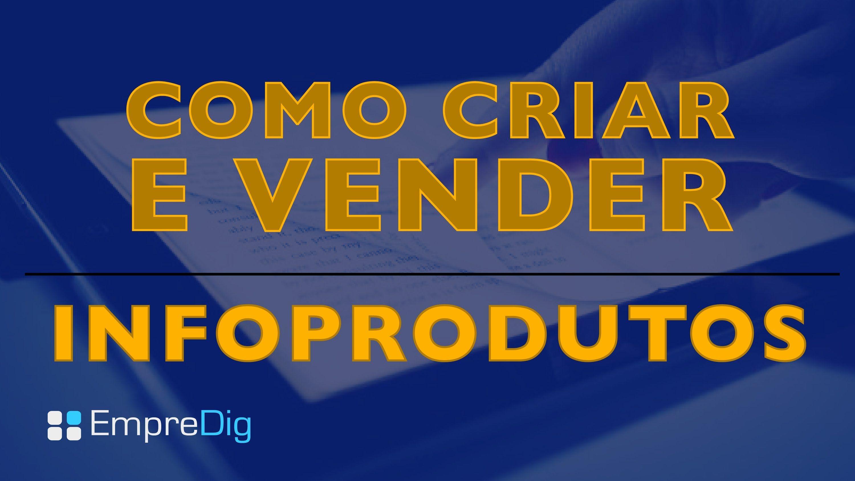 Henrique Carvalho, Viver de Blog - Entrevista EmpreDig #06