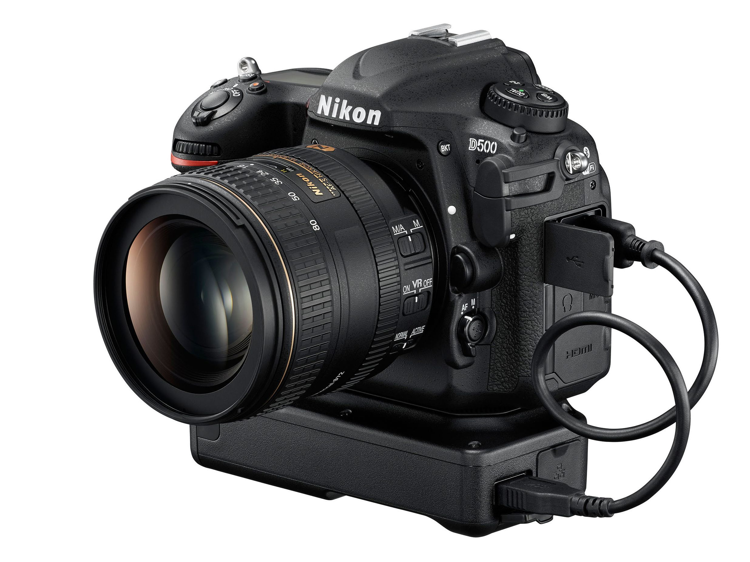 Nikon has issued new firmware for its D810, D810A, D750