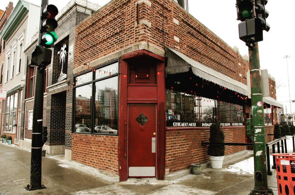 The 20 cocktail spots that Chicagoans and tourists need to ...