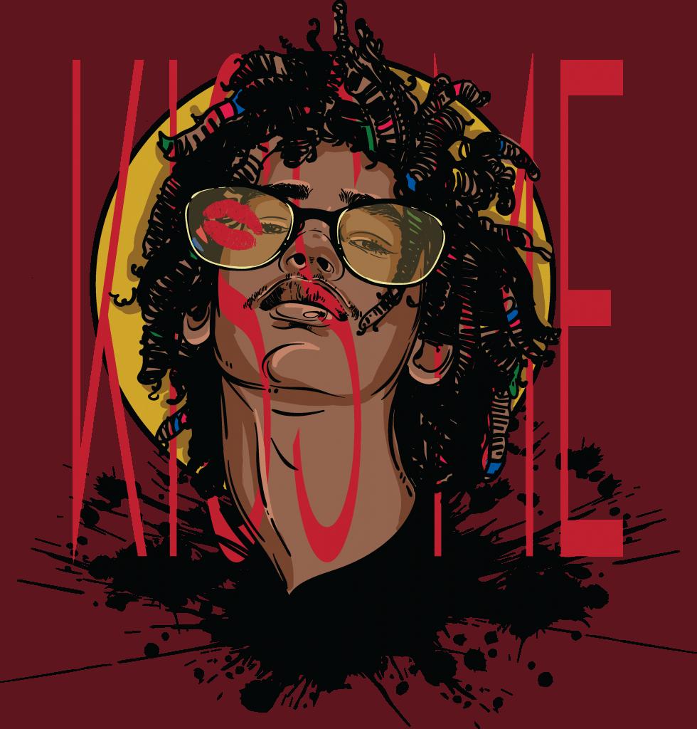 Kiss Me Buy T Shirt Design Buy T Shirt Designs Tshirt Designs Shirt Designs Screen Printing