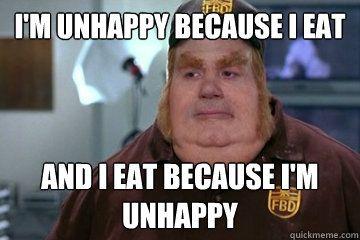 young teen bastard Fat