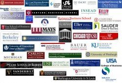 Here is the large list of world's top MBA colleges and universities which helps persons select their university or college and summary statistics...