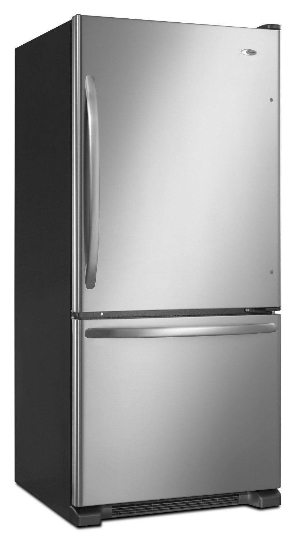 Beautiful Sharp Refrigerator. Http://www.yourrefrigeratorguide.com/sharp
