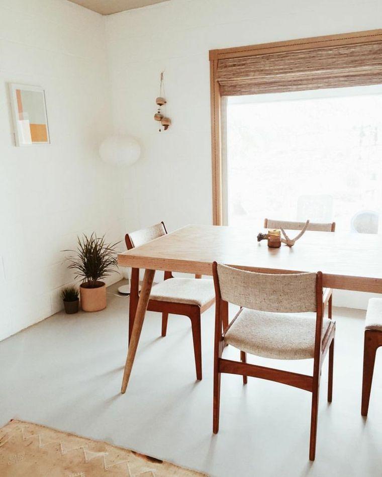 Mesas de cocina modernas y sofisticadas para todos los gustos | new ...