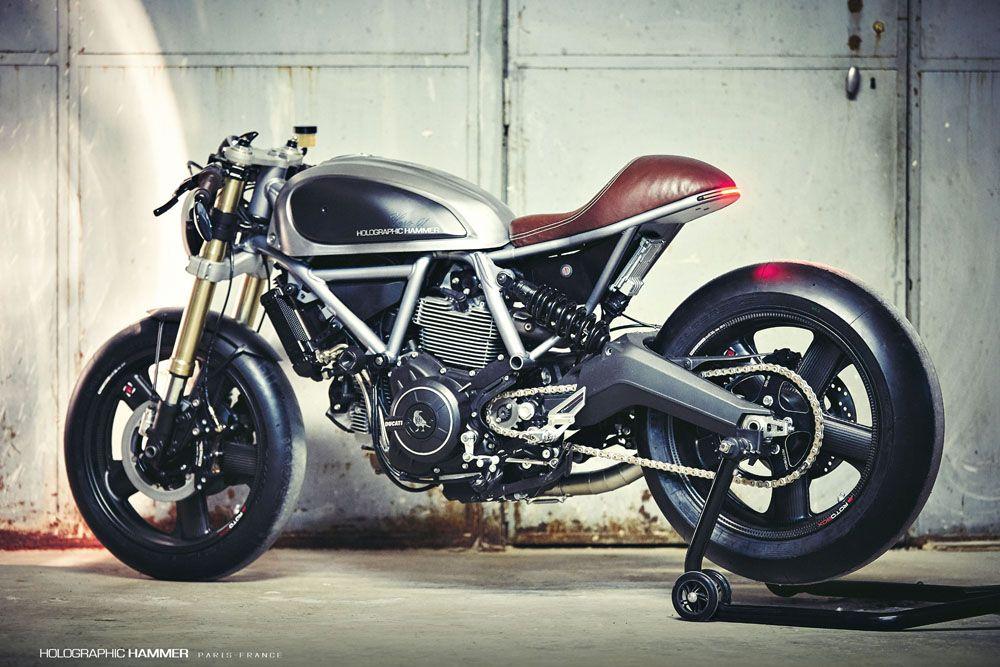 Ducati Scrambler Cafe Racer Xe Ducati Xe Mo To Xe đẹp