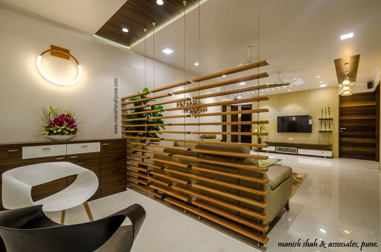 Partition Partition in 2019 | Apartment design, Room ...