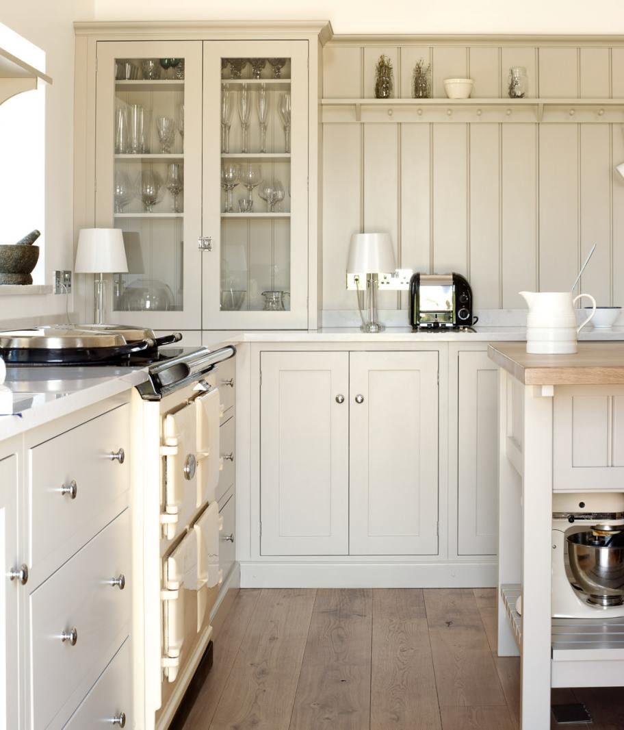 The Warwickshire Barn Kitchen Devol Kitchens Cozinha Ikea Armario Cozinha Cozinha Branca