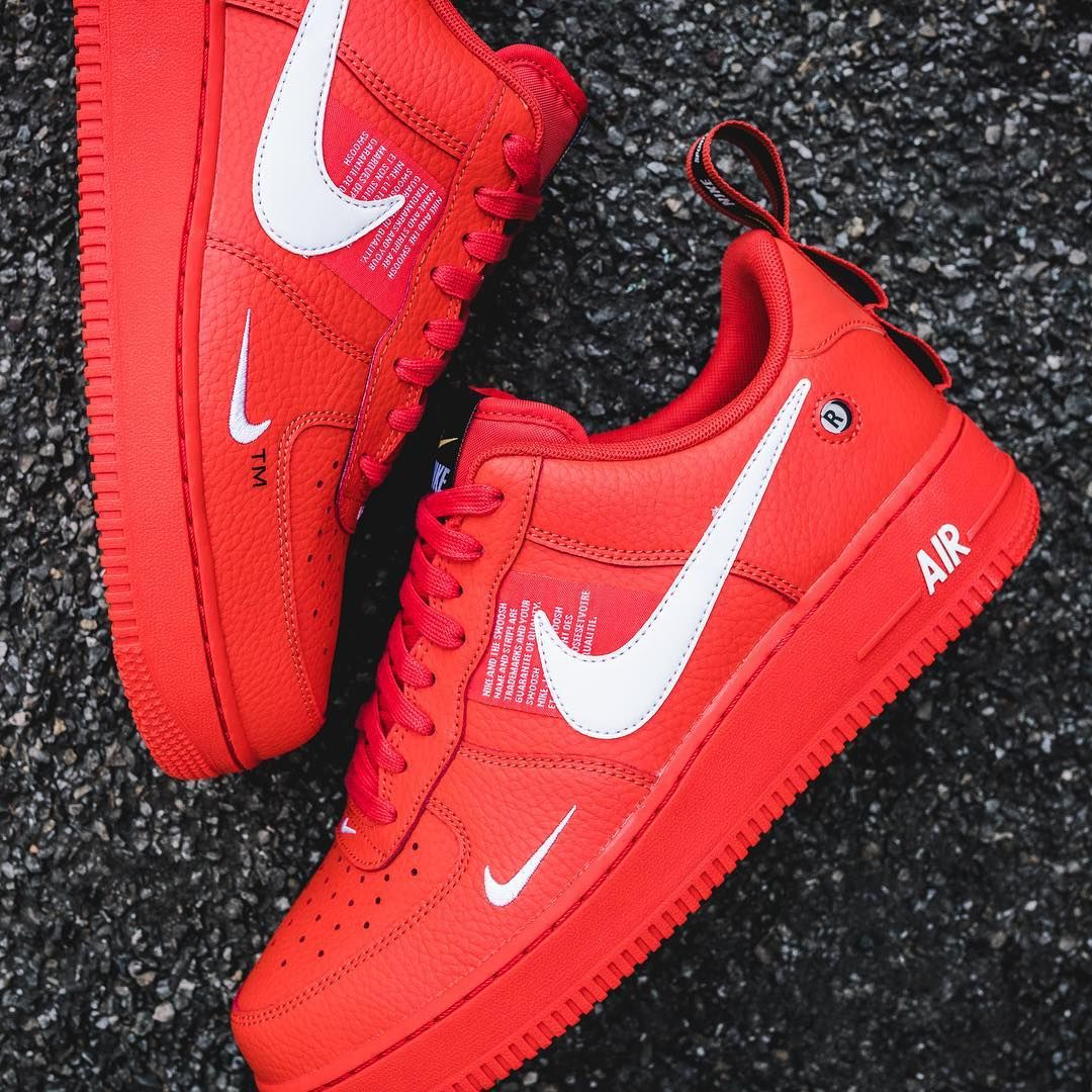 "SNIPES | sneakers & streetwear on Instagram: ""NIKE Air Force ..."