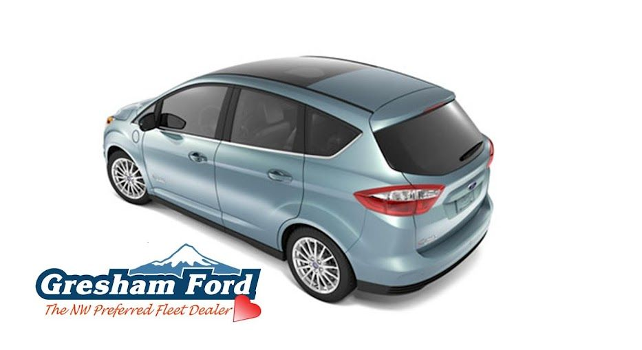 The Cmax Is Available As A Hybrid Or A Plug In Hybrid Your