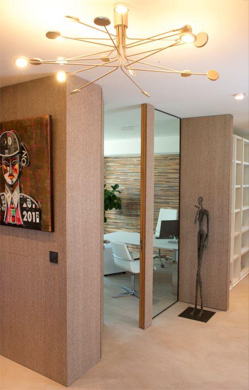 Rénovation Bureaux Architecte Dintérieur Bureau Individuel Design