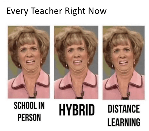 Back To School Reading Activities For The Classroom Distance Learning Marcy S Mayhem Teacher Memes Starting School School Memes