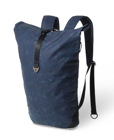 Cuillin Rolltop Backpack Minimalist Bag Bags Backpacks