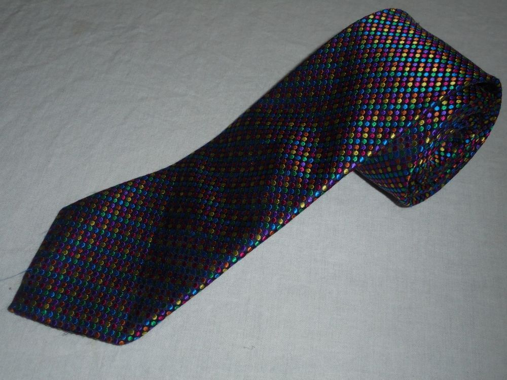 a933645a Charles Tyrwhitt Tie Woven Multicolor Polka Dot Silk Jacquard Luxury Necktie  XL #fashion #clothing #shoes #accessories #mensaccessories #ties (ebay link)