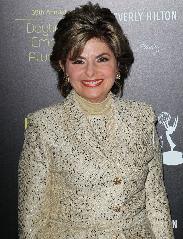 gloria allred daughter