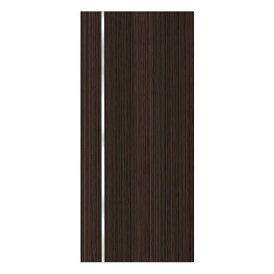 Shop Unbranded Jasper Expresso PVC Interior Slab Door At Loweu0027s Canada.  Find Our Selection Of Interior U0026 Closet Doors At The Lowest Price  Guaranteed With ...