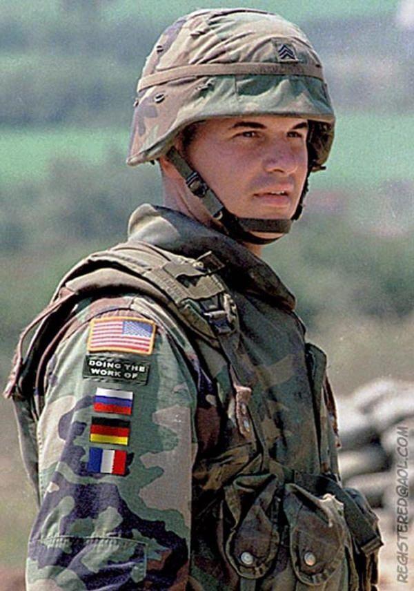 Us Army Soldat Finden