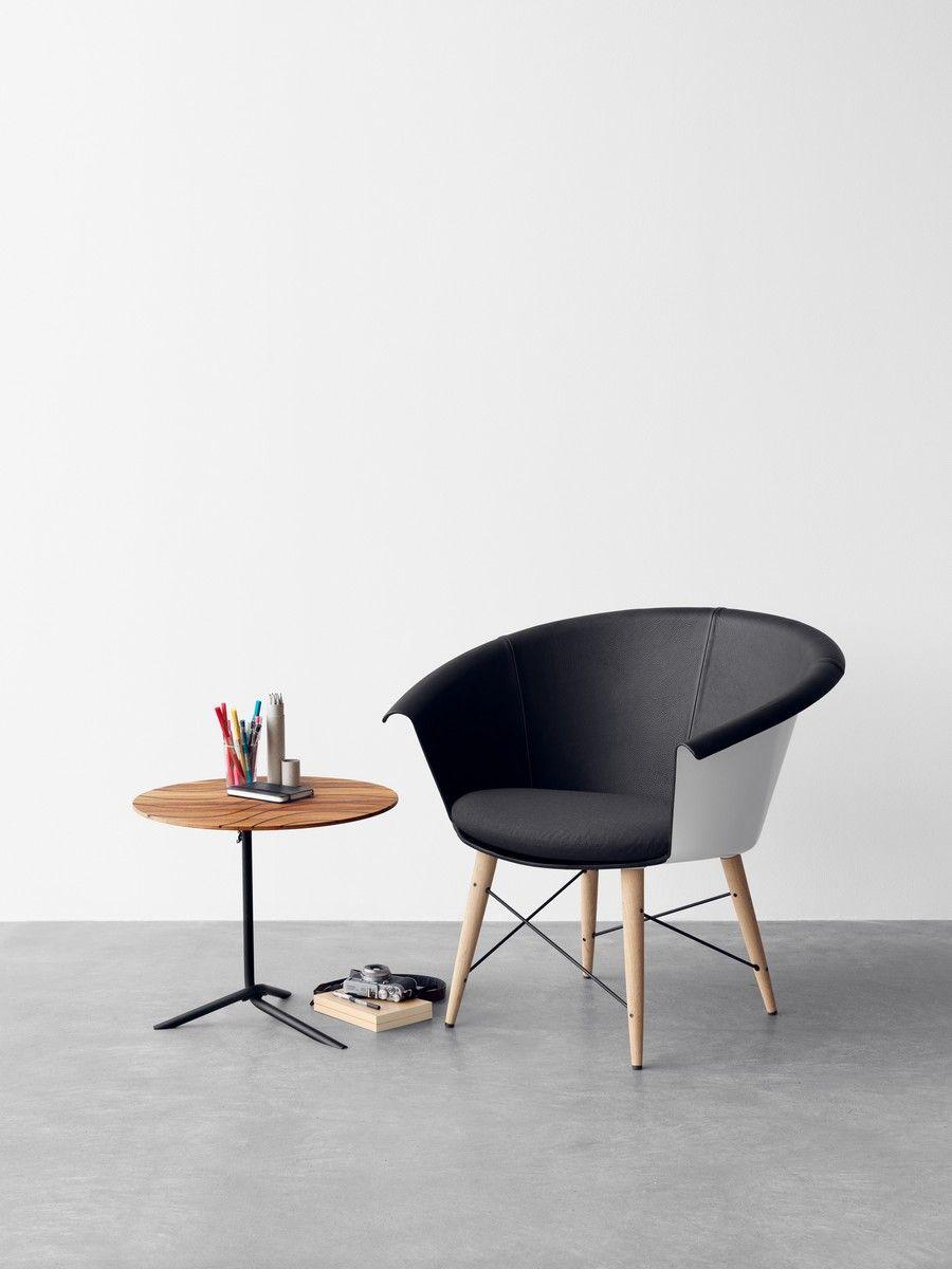 Captain Grace design Elegant Furniture Duo by Jangir Maddadi ...
