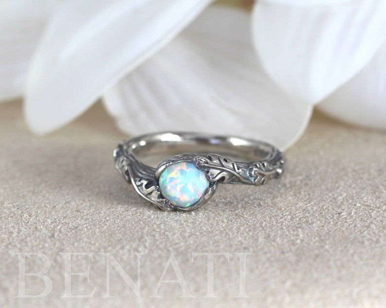 27+ Real nature wedding rings information