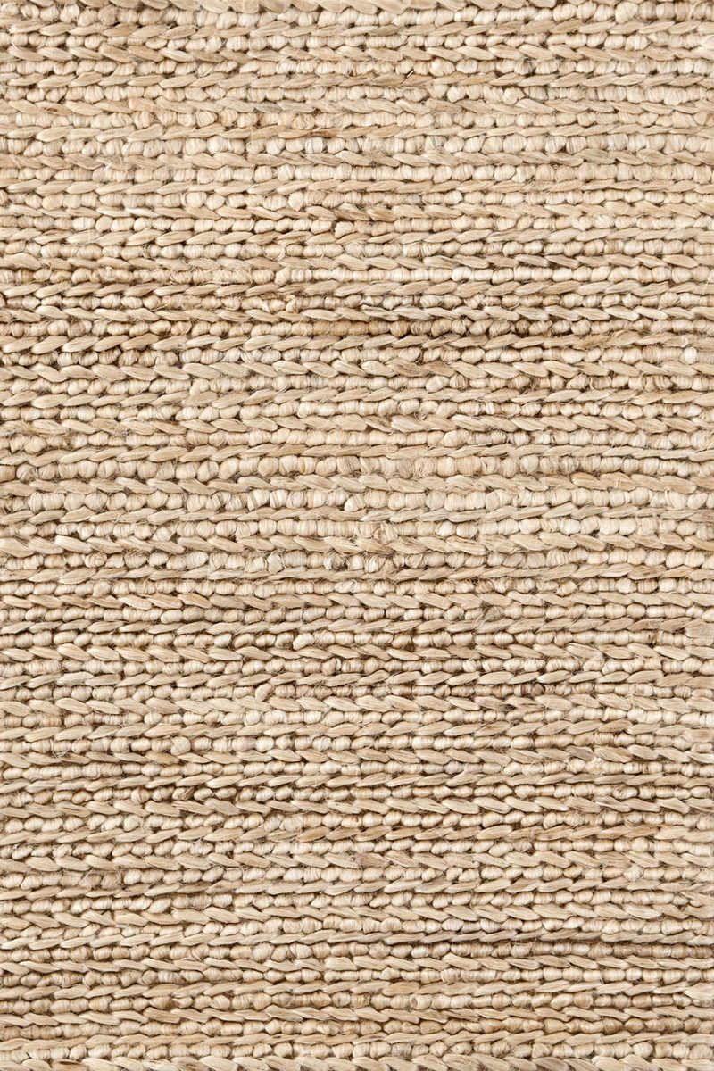 Neutral Braided Jute Rugs Dash Amp Albert Natural Jute