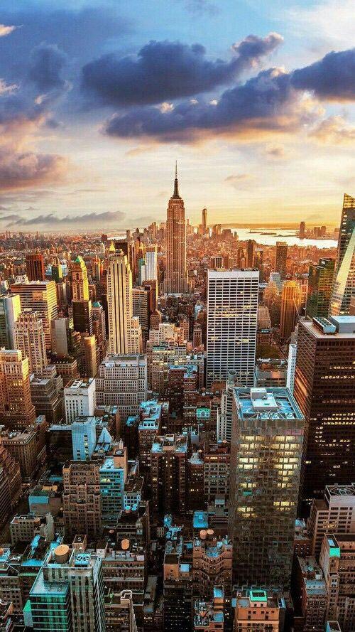 new york   Imagens de fundo❤   Pinterest   Fondos, Fondos de ...