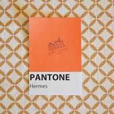 image result for what pantone colour is hermes orange vintage and retro pinterest pantone. Black Bedroom Furniture Sets. Home Design Ideas