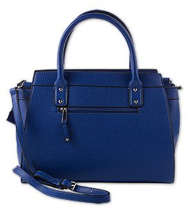 Dames Handtas In Blauw Voordelig Online Bij C A Handtas Dameskleding Blauw