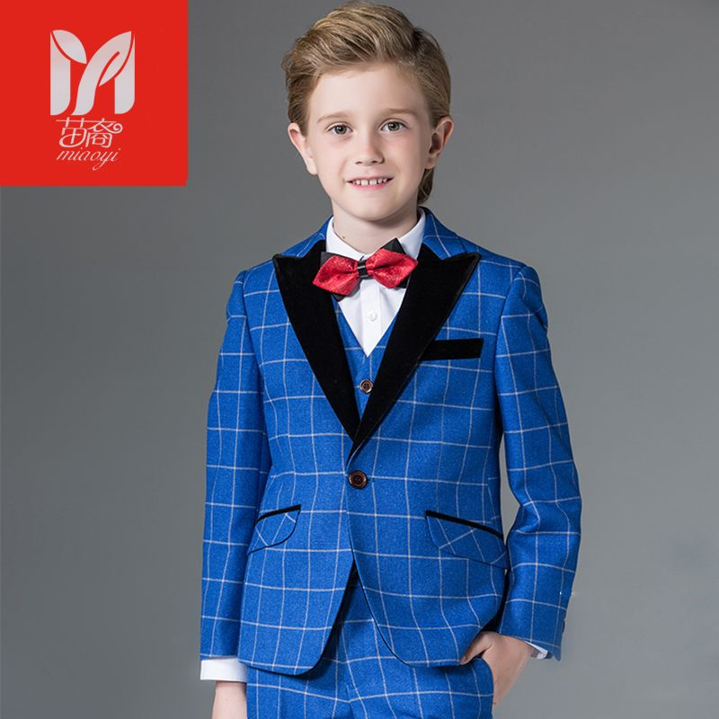 Click to Buy << suits for boys wedding wedding boys suits wedding ...