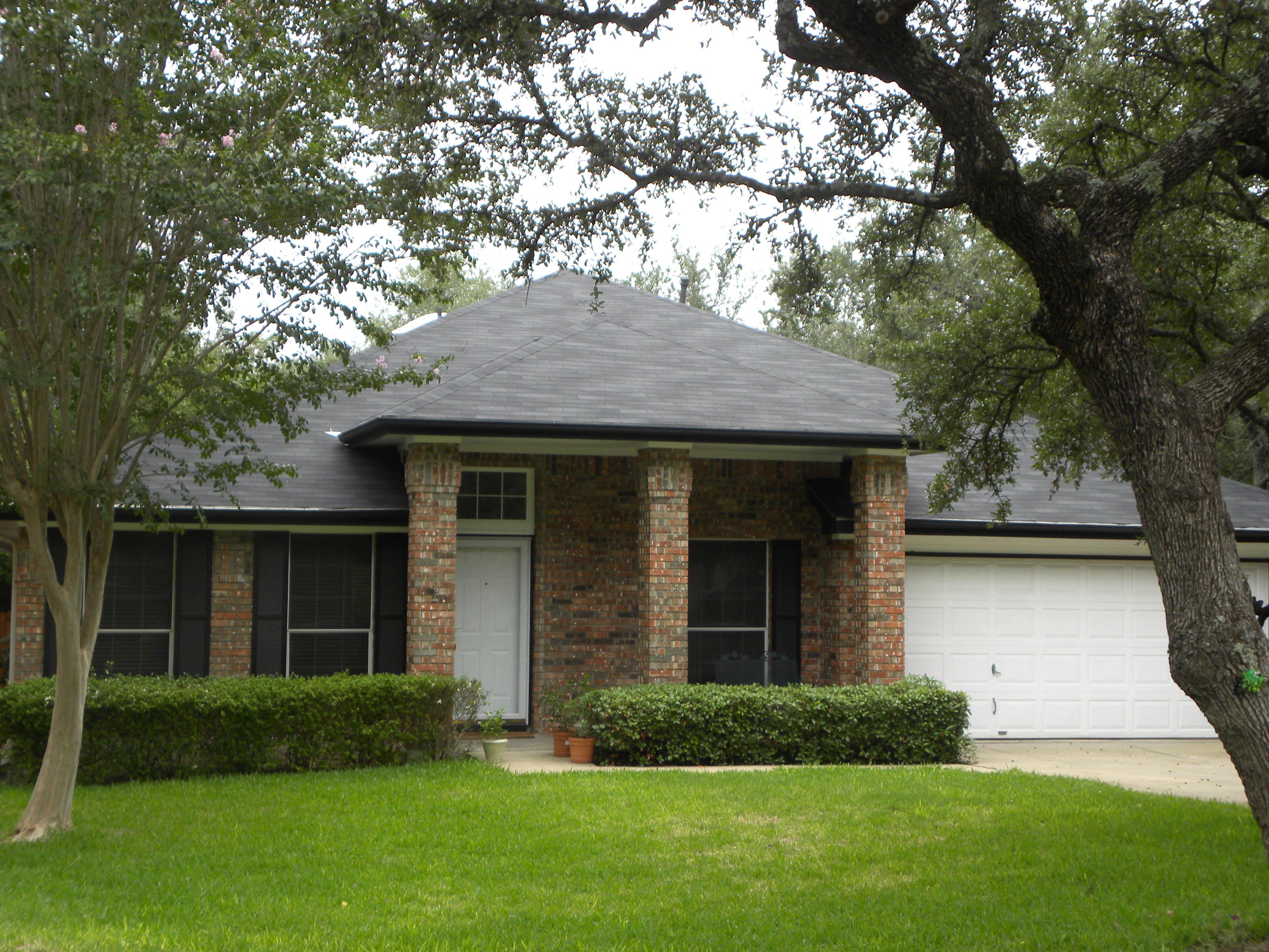 Roofing Companies Austin Tx Roofing Cool Roof Roofing Companies