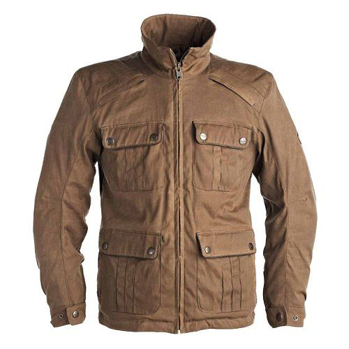 9d6c12c17 Triumph Leybourne Jacket at RevZilla.com | motorcycle gear in 2019 ...