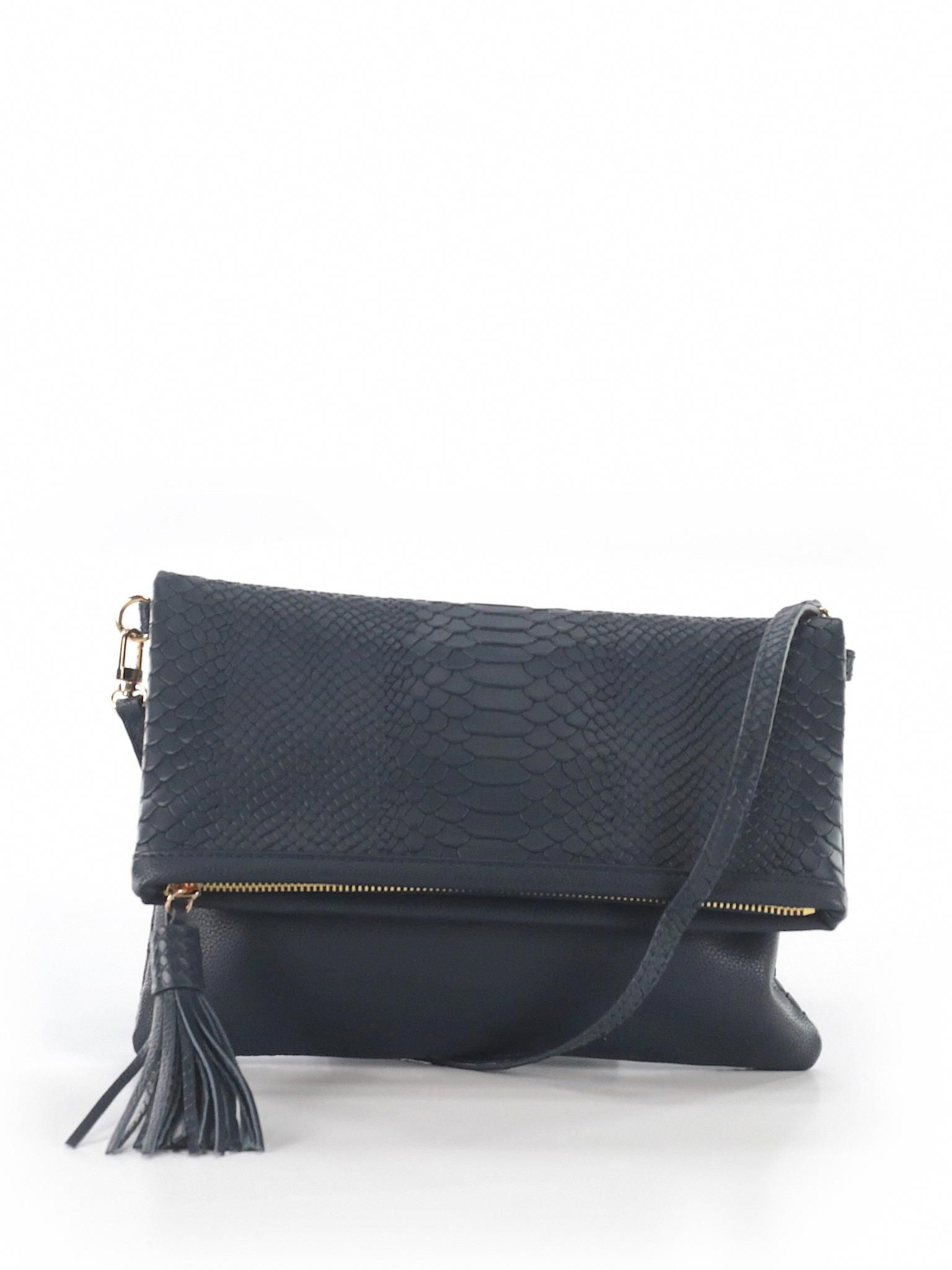 GiGi New York Crossbody Bag  Size NA Navy Blue Women s Bags -  117.99 bfbe92a827868