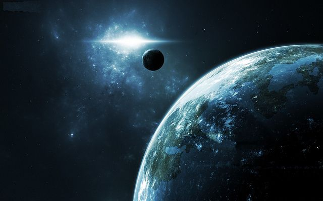 Supernova View Stelian Ilie High Resolution Wallpapers Desktop Pictures Outer Space Planets