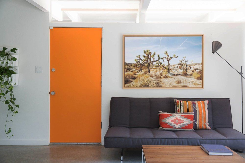 Design Inspiration From A Palm Springs Desert Chic Boutique Hotel The Amado